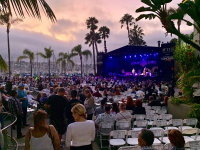 Humphreys Concerts By The Bay