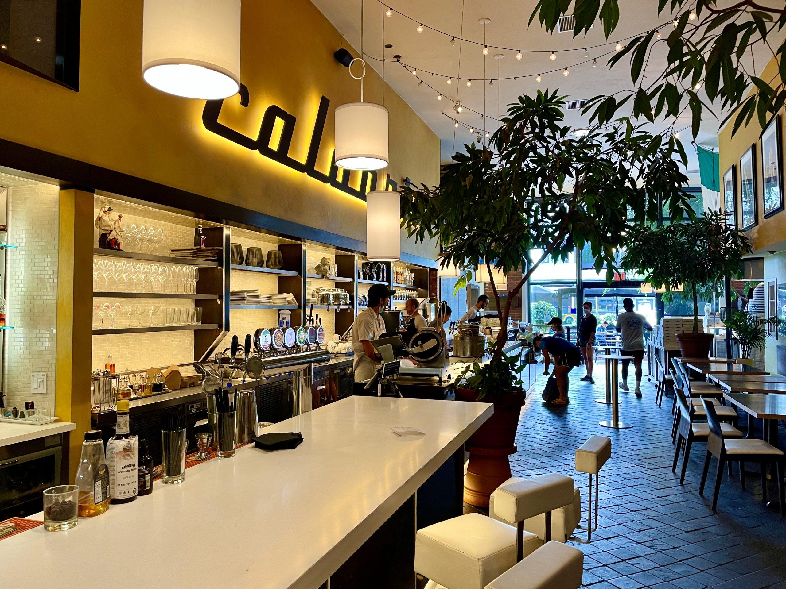 Caffe Calabria