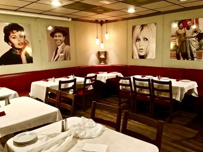 Colombo's Italian Steakhouse & Jazz Club